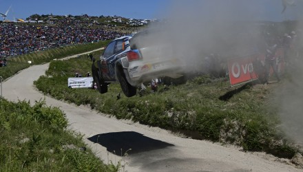 Portugals Rally 2015