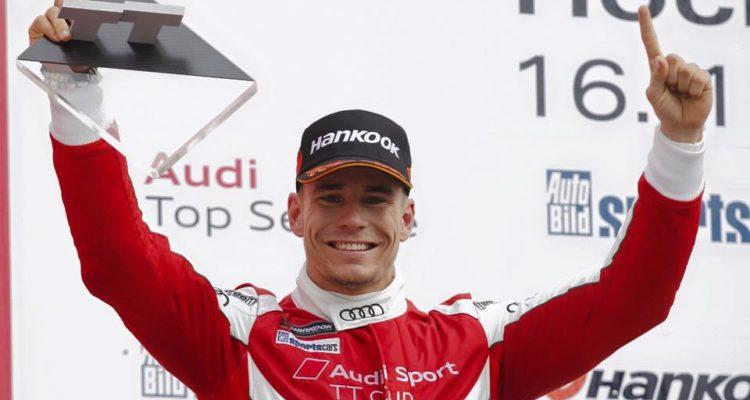 Foto: Nicolaj Møller Madsen / Audi Sport