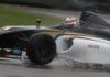 Patrik Matthiesen, MSA Formula 4 - Joe Tandy Racing