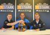 Kasper H. Jensen kører i 2017 hos, Casper Elgaards Massive Motorsport og STARK Racing.
