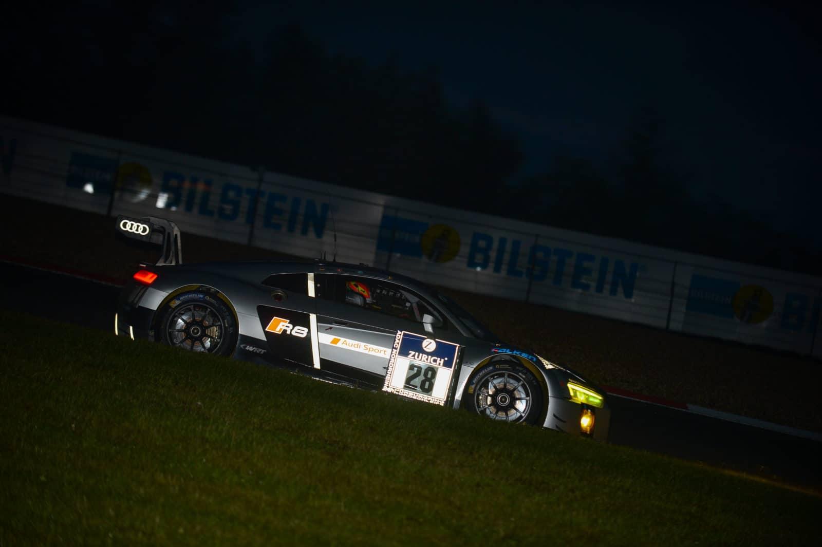 N24 Det Tr 230 Kker Op Til Audi Sejr Racemag