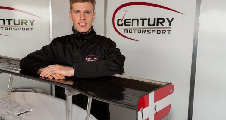 Efter et fremragende 2016 kan Jacob Mathiassen langt om længe offentliggøre planerne for sæsonen 2017.