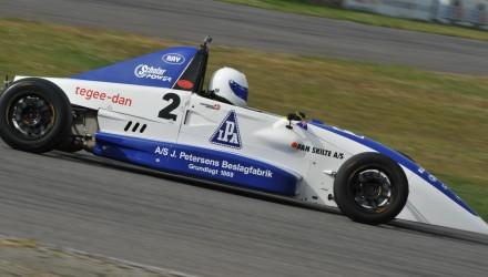 Formel Ford 2015