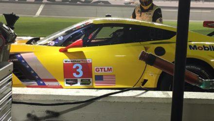 Foto Corvette Racing