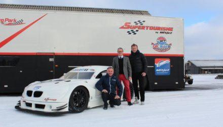 Danish Supertourisme Turbo får nyt TV-samarbejde