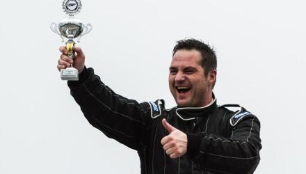 Jørgen Worthmann går også i 2015 efter sølvtøj