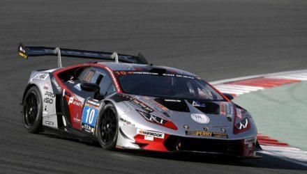 Patrik Matthiesen skal køre Leipert Lamborghini i 2017