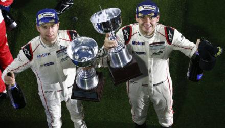 Michael Christensen er rejst til Bahrain og sidste afdeling i FIA WEC verdensmesterskabsserien