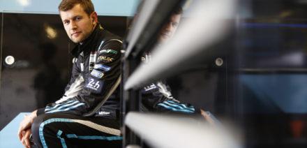 Dempsey Proton Racing : Michael Christensen