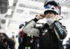 Dempsey Proton Racing : Michael Christensen Petit Le Mans