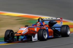 Mikkel Jensen Silverstone
