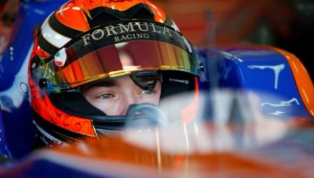 Mikkel Jensen i topform inden Formel 3-debut på Silverstone