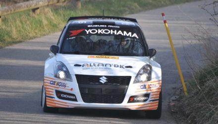 Suzukis Danmarksmestre møder hård modstand