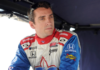 Justin Wilson IndyCar