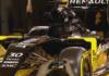 Pressemøde Renault Kevin Magnussen 2016