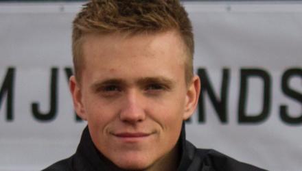 Nicklas Nielsen skal også køre den tyske Formel 4 kalender i 2016
