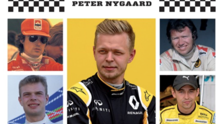 Peter Nygaard Formel 1
