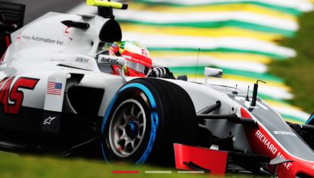 Haas Formel nyheder