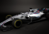 Williams Formel 1 bil 2017