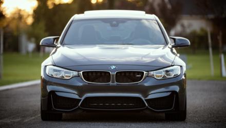 Reducering af biludgifter