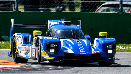High Class Racing satser på Le Mans 2017