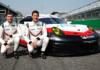 Michael Christensen skal sammen med sin faste Porsche-makker, Kévin Estre fra Frankrig, igen bag rattet af duoens Porsche 911 RSR med startnummer #92 indsat af Porsche GT Team.