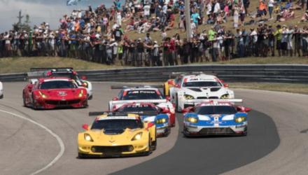 Jan Magnussen, Antonio Garcia og resten af Corvette Racing stiller i weekenden op til IMSA-sæsonens sjette afdeling, som afvikles på Canadian Tire Motorsport Park