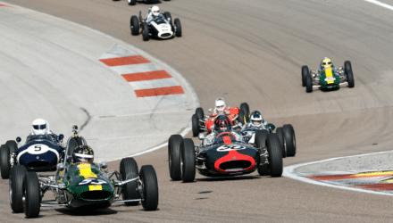 Formel 1 København - København får besøg af Formel 1 til næste år