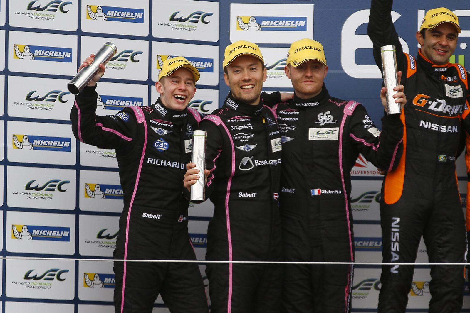 David Heinemeier Hansson Vil Bygge Videre P 229 Silverstone Resultat Racemag