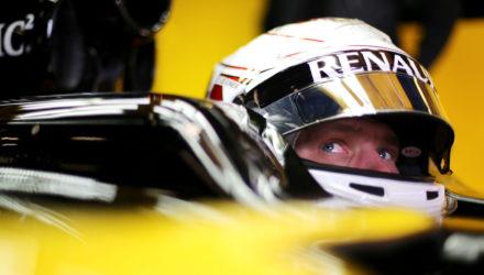 Her kan du Formel 1 TV - på Viaplay