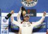 Porsche Team Manthey: Michael Christensen, Richard Lietz (l-r)