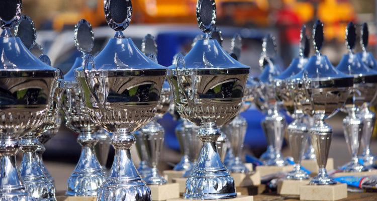 Rapido Talentfond støtter DASU's unge motorsportstalenter