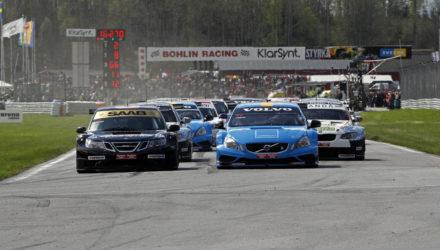 TTA test Gelleråsen 2012-05-11