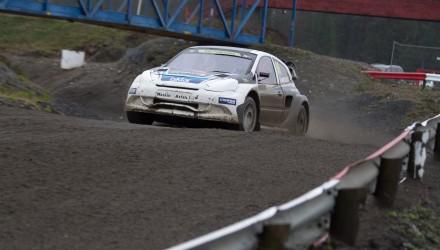 Den forgangne weekend fik Danmark en ny rekordindehaver af acceleration inden for banesport. Søndag fik Ulrik Linnemann nemlig muligheden for at teste en rallycross supercar på Gardermoen i Norge. I denne type racerbil flytter nålen i speedometeret sig op på 100 km/t på ca. 1,9 sekund.